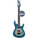 Ibanez SIX6FDFM-BCB - Blue Space Burst