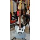 FENDER Player Telecaster HH Silver.