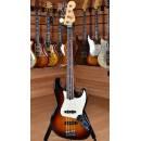 Fender American Professional Jazz Bass Rosewood Fingerboard 3 Color Sunburst