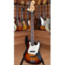 Fender American Professional Jazz Bass Rosewood Fingerboard 3 Color Sunburst