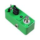MOOER REPEATER DELAY