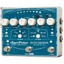 Electro Harmonix Super Pulsar Stereo Tap Tremolo