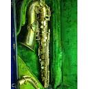 Sax Contralto Buescher True Tone Low Pitch