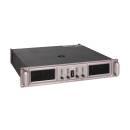 Soundsation Zeus Ii H-3600qx - Amplificatore Professionale 4 Canali In Classe-h Da 4 X 600w @ 8ohm -