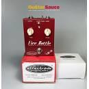 Effectrode Fire Bottle Magnetic Pickup Booster v1 Used