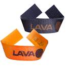 Lava Cable Velcro Strap - Mixed Orange or Black