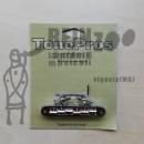 TONEPROS GB-0543-001 TP6-N PONTE PER CHITARRA