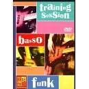 Training Session - Basso funk (DVD)