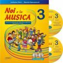 Spaccazocchi M. Noi e la Musica vol. 3 (per l¿Insegnante)