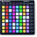 Novation Launchpad MKII controller pad RGB