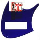 BATTIPENNA SCHECTER STILETTO 4 BLU TRASPARENTE BATTIPENNA.IT