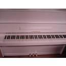 """PIANOFORTE """"BIANCO""""- TEDESCO - REIMANN -USATO- OCCASIONE!!"""