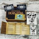 KMA Audio Machines - Dead Stag Fuzz Distortion - IN RIORDINO!