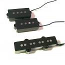 PJ BASS PICKUP - SET PER BASSO TIPO PRECISION-JAZZ