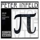 Thomastik PI100 Peter Infeld Violin Strings Set
