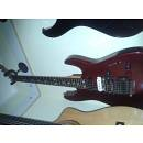 Charvel DELUXE FUSION SEYMOUR DUNCAN
