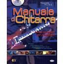 MASSIMO VARINI - MANUALE DI CHITARRA VOL. 1 Metodo con  DVD
