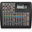 Behringer X 32 Compact  MANUALE COMPLETO IN ITALIANO