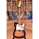 Fender Mexico Classic Player '60 Telecaster Baja 3 Color Sunburst