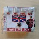 GEEK MAC DADDY BRITISH BALL BREAKER -usato in garanzia-
