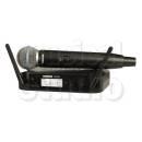 RADIOMICROFONO SHURE GLXD24E/Beta58