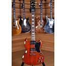Gibson SG '61 Reissue Heritage Cherry