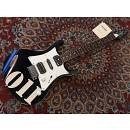 RARO Guitars 011 Custom HSH + case rigido
