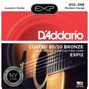 Daddario - EXP12 Coated Medium 13-56