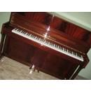 Pianoforte Schulze Pollmann 118/P8 Vertical