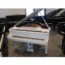 """PIANOFORTE A CODA """"BIANCO"""" -KAWAI-"""