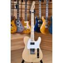 Fender Custom Shop Telecaster Albert Collins Maple Fingerboard