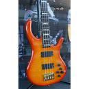 Zen Guitars Thumping Monster Gloss IV STD Orange S
