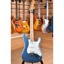 Fender Player Series Stratocaster Maple Fingerboard Tidepool