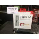 IK Multimedia IRig HD A Android