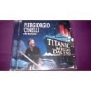 PIERGIORGIO CINELLI & QUI QUO QUARTET - TITANIC....MEGLIO DAL VIVO CD