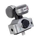 Zoom IQ 7 microfono M/S per iPhone iPad