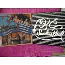 KC & The Sunshine Band Greatest Hits vinile lp 33
