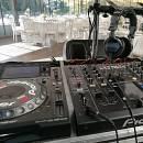 Pioneer DJ Cdj 2000 nexus & djm 2000 nexus  consolle completa