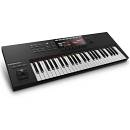 Native Instruments Komplete Kontrol S-49 MK2 - Workstation Keyboard - con Komplete Select
