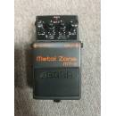 BOSS MT-2 Metal Zone Usato