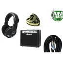 Marshall MG30cfx amplificatore con accessori - IDEA REGALO