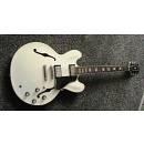 GIBSON ES 335 BLOCK REISSUE 1963 ALPINE WHITE