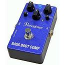 Providence BTC-1 Bass Boost Compressor