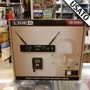 Sistema Wireless Line 6 XD-V55HS Ex-demo ( Usato)