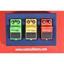 BOSS - BOX-40 Compact Pedal 40th Anniversary Box Set