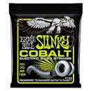 Ernie Ball - 2732 Regular Slinky Cobalt 50-105 spedizione inclusa
