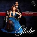 GLOBE DUO - GLOBE - ANDREA OLIVA - COSTANZA SAVARESE CD IDEA REGALO