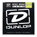 """Dunlop X-HVYD 60-120 MUTA 4 CORDE PER DROP """"D"""" E OLTRE Nickel plated"""