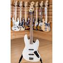 Fender Mexico Standard Jazz Bass Rosewood Artic White 2011