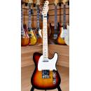 Fender American Professional 2017 Telecaster Maple Fingerboard 3 Color Sunburst